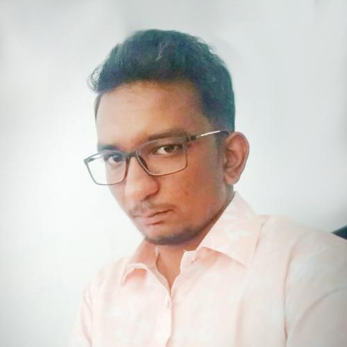 Divyesh Gondaliya