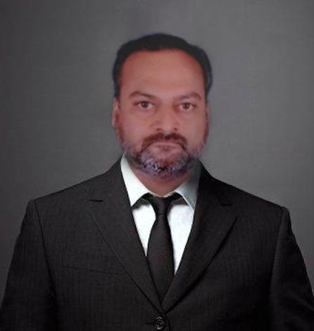 Rohit D. Patel